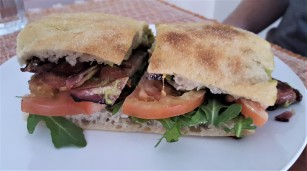 Boston Eataly sandwich 2